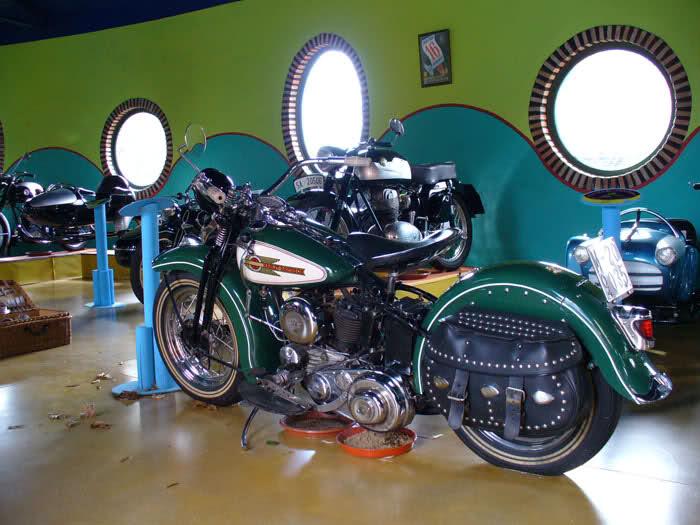 MUSEO DE LA MOTO CLASICA DE HERVAS.(Mas Fotos) 281ex5h