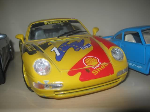 Il mini garage di Enea 2873c6b