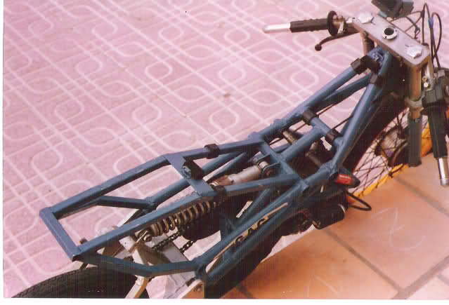 Derbi Variant Racing 29p7s61