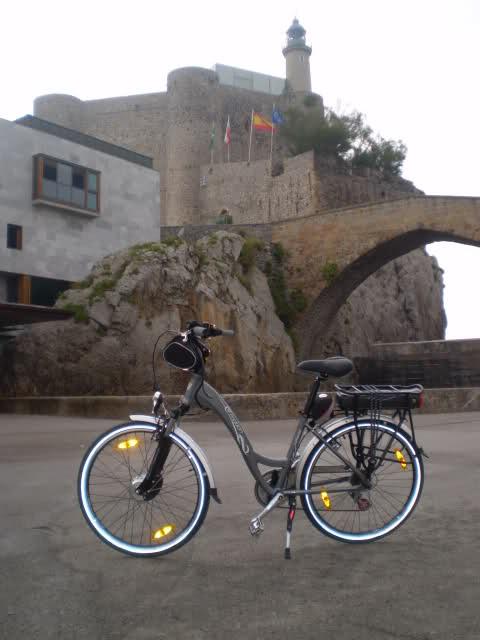 Presenta tu bici eléctrica 2a5f2ad