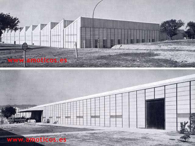 montesa - Las cuatro fábricas de Montesa 2cogf15