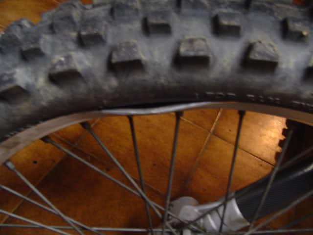 Motos Varias - Arreglar Llantazo 2e6gh3q