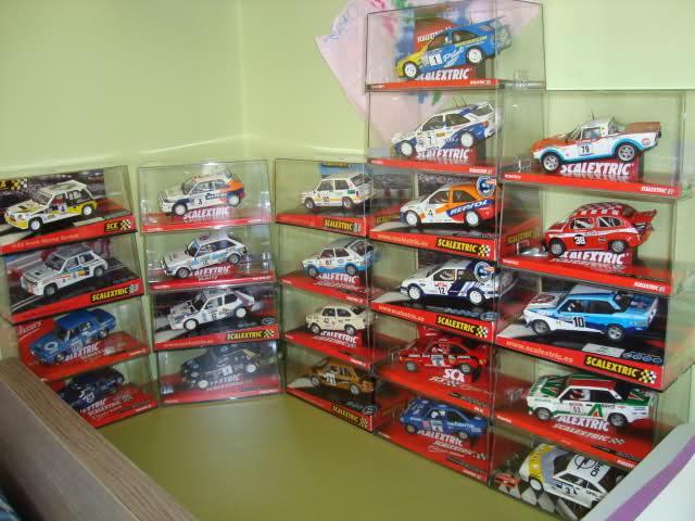 Mi coleccion de coches de rally slot 1:32 2hfrk8h