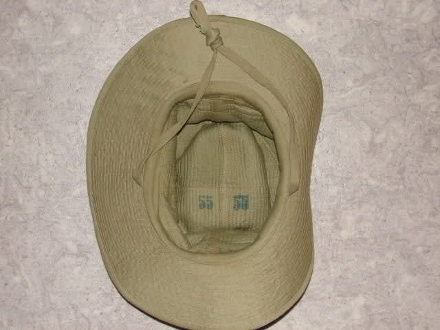 Le chapeau de broussse français 2ljhzpy