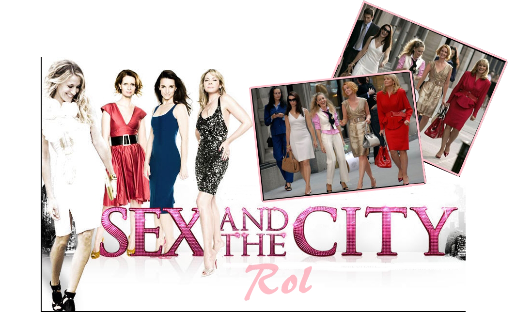 Sex & the city Rol