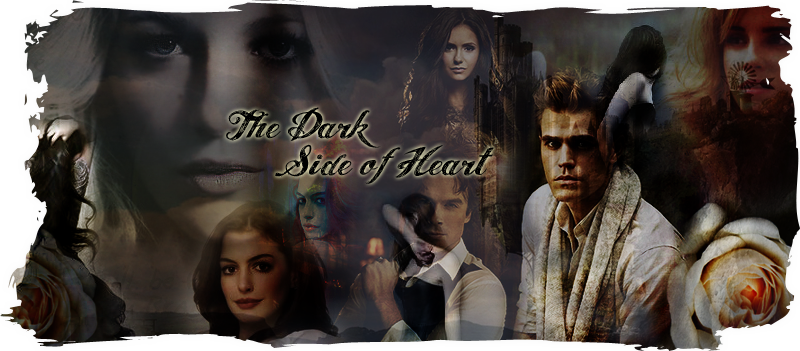 The Dark Side of Heart