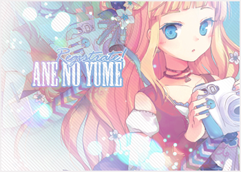 Reproductor Ane no Yume 2mx1z08