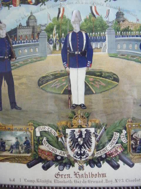 Post sur les objets du réserviste  de  l'empire allemand - Page 2 2mzw778
