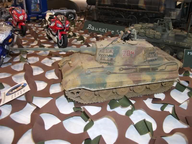 Expo maquettes La Destrousse 2nla3c6