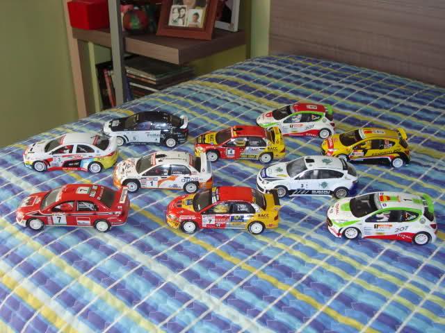 Mi coleccion de coches de rally slot 1:32 2qss94x