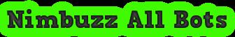 Nimbuzz Bot collection
