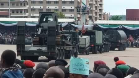 Armée Nigériane / Nigerian Armed Forces 2v1t9on