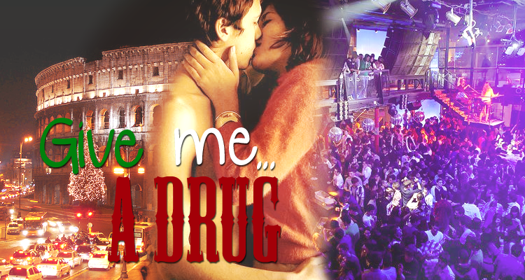 Give me a drug