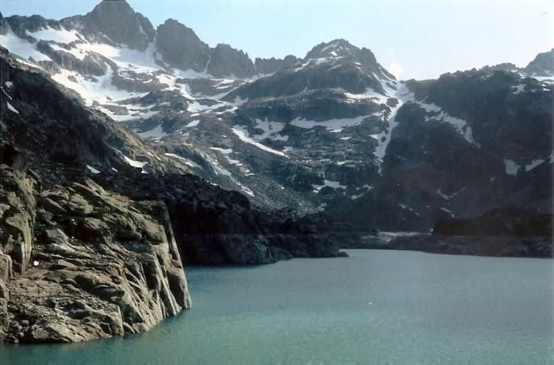 Aquel viaje del año 1.983: Murcia-Pirineos en Vespa 34yb57k