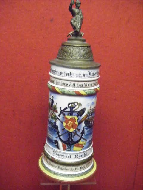 Post sur les objets du réserviste  de  l'empire allemand 4t1q2h