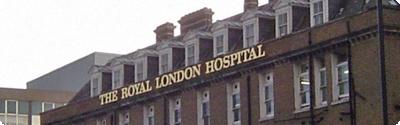 Hospital Londinense