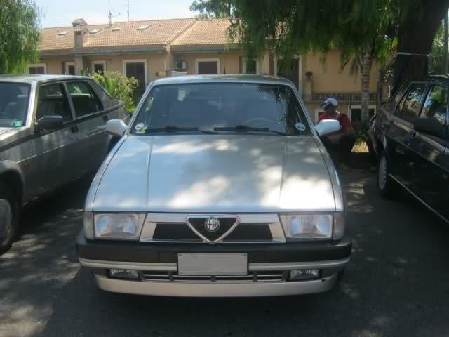 Auto d'epoca a Valverde (CT)-12/06/2011 90y69f