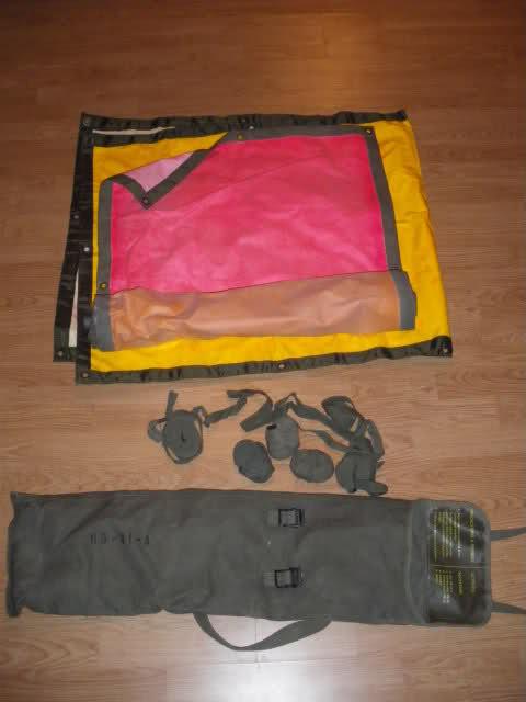 Les tenues et équipements de l'Armée Française Be78dt