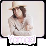 - Yamashita Tomoshisa - [ 山下智久 ] -