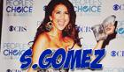 Selenos Gomez fan club