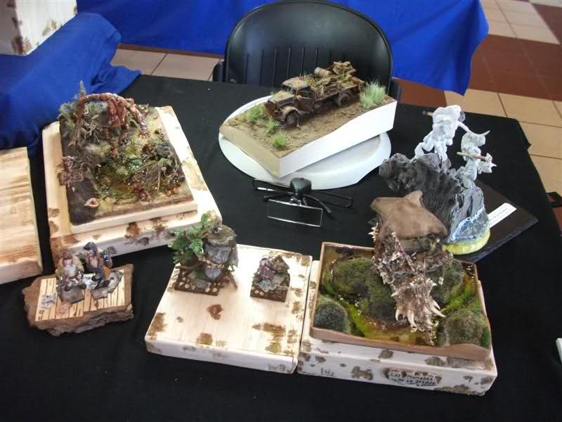 Expo maquettes La Destrousse Lfzh4