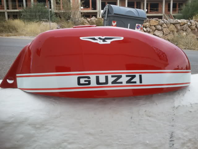 Restauración Moto Guzzi Hispania Serva - Página 3 O87acg