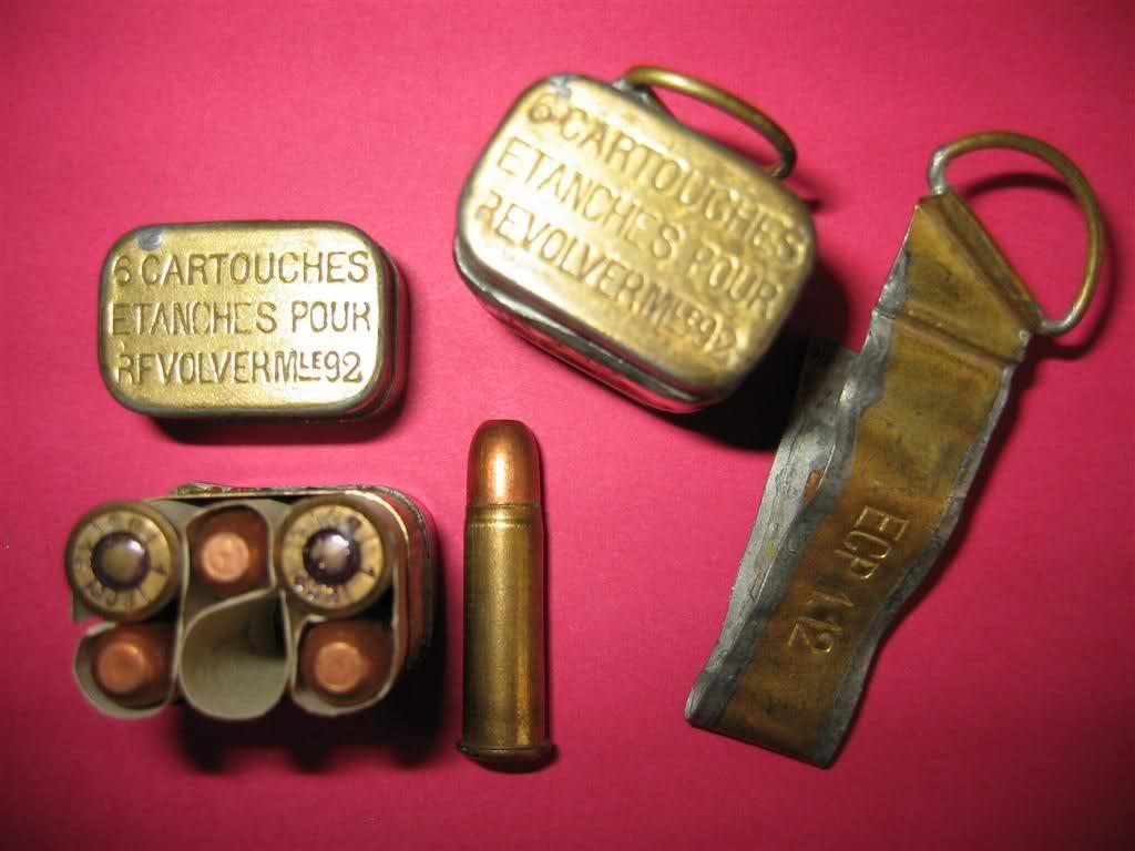 cartouches etanches pour 1892 Qy6aae