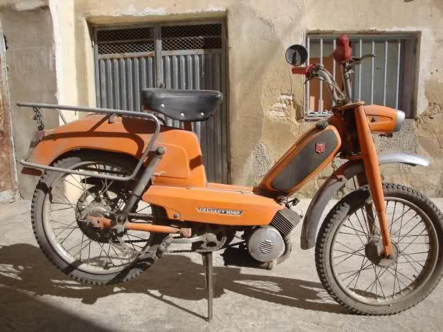 Peugeot 104R - Vamos a ponerla en marcha Sfuekh