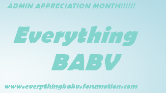 Everything BABV