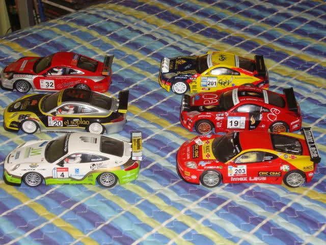 Mi coleccion de coches de rally slot 1:32 Vdo4z8