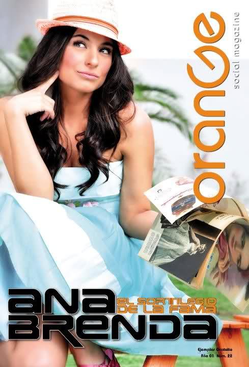 Ана Бренда/Ana Brenda Znvw9h