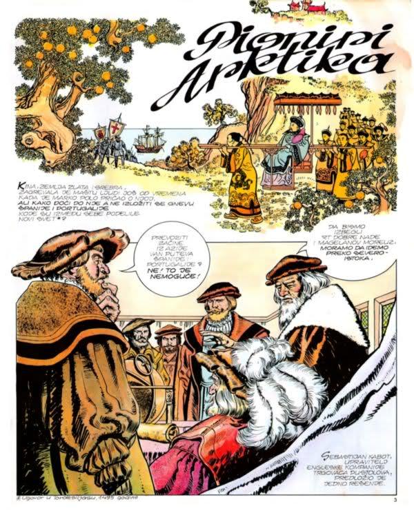 Otkrice sveta u stripu Zogr5x