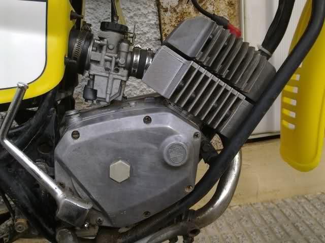 Puch Cobra - ¿Motor Competición? 14cgq5k