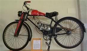 Ciclomotores Iresa 14y7b7n