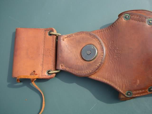 Les holsters pour 1911 et 1911A1 1t63ad