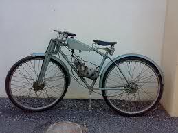 Ciclomotores Iresa 1z70spd