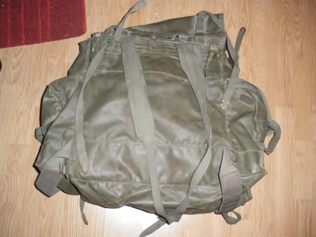 Les tenues et équipements de l'Armée Française 21johsy