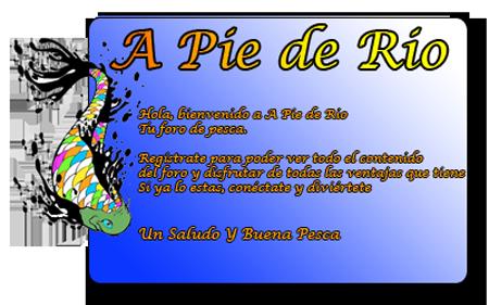 A Pie de Rio - Portal 21jw1dx