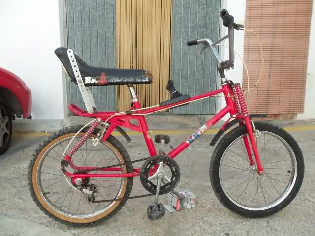 Modelos bicletas BH  (catalogo virtual) 24f9p3o