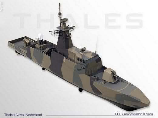 نظام الدفاع البحري Phalanx CIWS خط الدفاع الاخيرة للقطع الحربية البحرية! 24yre9z