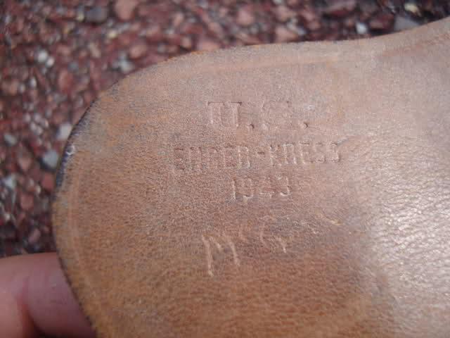 Les holsters pour 1911 et 1911A1 287nkt2