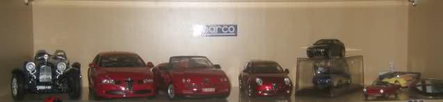 Il mini garage di Enea 29cbg2a