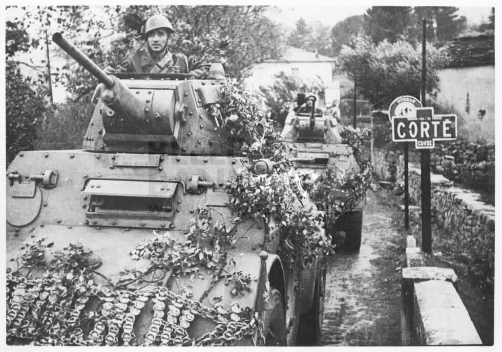 Occupation italienne en Corse (20) 2cesoid