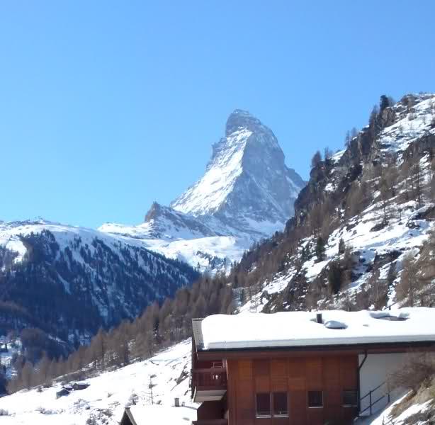 paradis - J'ai découvert le paradis des FAMeurs ! (Zermatt : propagande et photos :-) 2eb7dk8