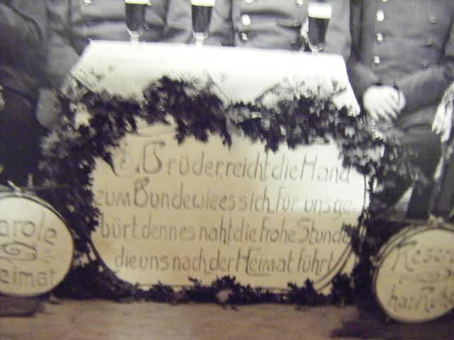 Post sur les objets du réserviste  de  l'empire allemand 2eknayg