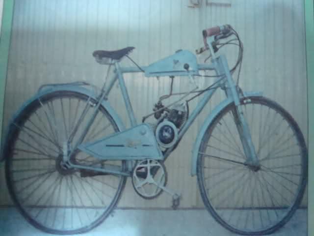 Ciclomotores Iresa 2enym4j