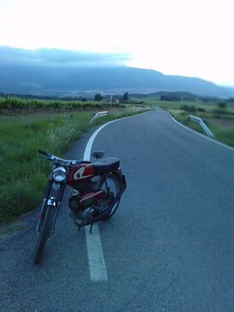 Rutas en Derbi Antorcha 2lafwnr