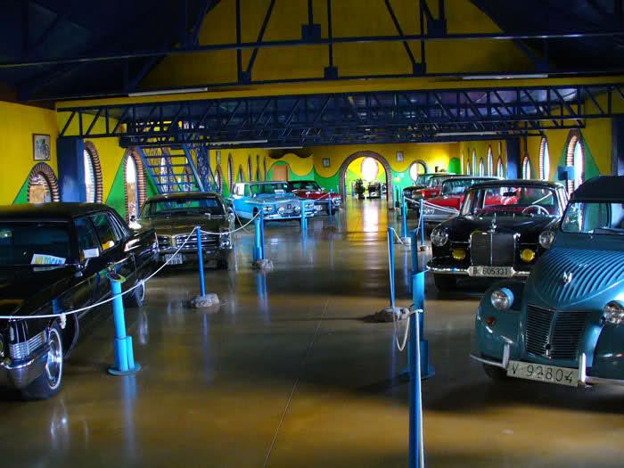 MUSEO DE LA MOTO CLASICA DE HERVAS.(Mas Fotos) 2lbdmxf