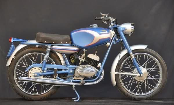 Cilindro de 75 para Ducati 48 TS 2lmosqf