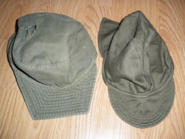 Les tenues et équipements de l'Armée Française 2q1fo1d